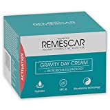 Remescar Gravity Day Cream - SPF 20 - Boost collagene ed elastina per migliorare la...