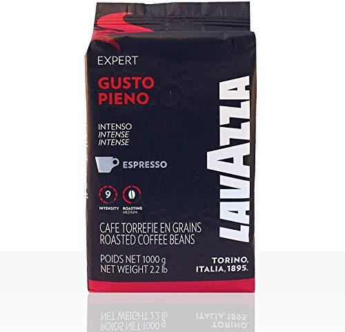6 Kg DI LAVAZZA CAFFE IN GRANI MISCELA GUSTO PIENO VENDING