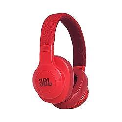 Un son puissant – dans le modèle le plus polyvalent jamais crée ! Le casque E55BT circum-auriculaire - sans fil - reproduit le son signature de JBL, caractéristique des grandes salles de cinéma Avec ou sans fil ? En mode Bluetooth, ces écouteurs offr...