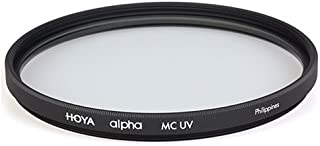 Hoya 58mm Alpha Multi-Coated UV Optical Glass Filter