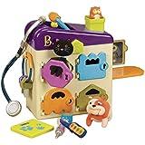 B. toys by Battat - B. Pet Vet Toy - Doctor Kit...