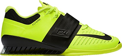 Nike Romaleos 3 Mens Weighlifting Shoes
