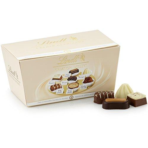 Lindt - Creation Dessert Ballotin Assorted Chocolates - 400g