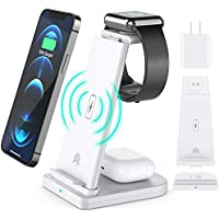 Show Wish 3 in 1 Wireless Charger Stand