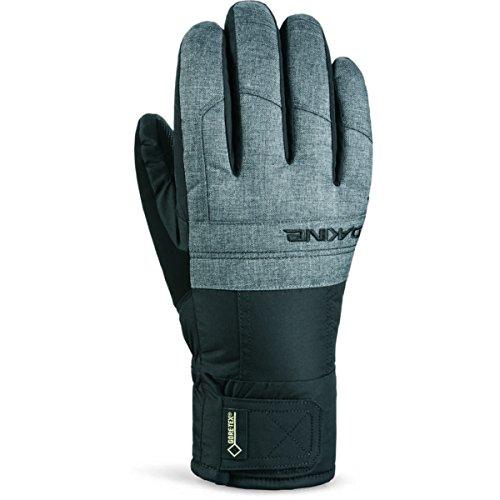 DAKINE Bronco Glove, Color: Carbon, Size: M