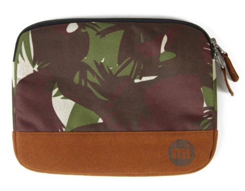 Mi-Pac Housse pour Tablette Motif fougère Camouflage