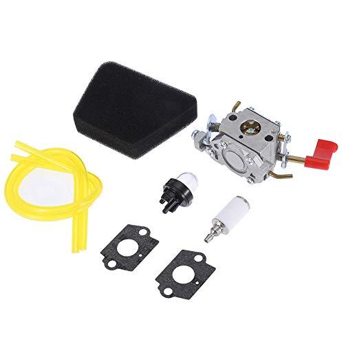 Fdit veldmaaier toebehoren carburateur voor Zama C1U-W32 grasmaaier-toebehoren elektrisch gereedschap MEHRWEG verpakking socialme-eu