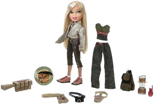 Bratz - Adventure Girlz Cloe