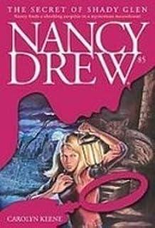 The Secret of Shady Glen (Nancy Drew)