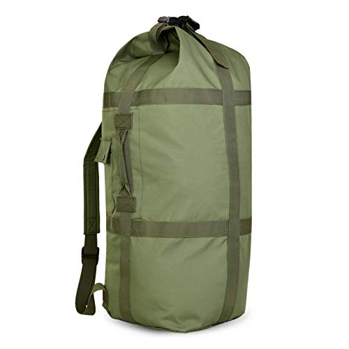 TYOLOMZ Outdoor Travel Camping Adventure Backpack Male 70L Large Capacity Hiking Multifunctional Leisure Luggage Bag