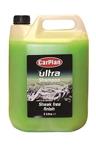 CarPlan POL104 Ultra Shampoo 5L