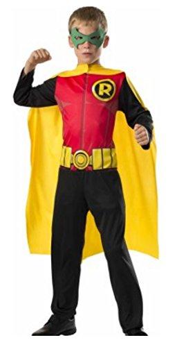 Jumpsuit con printing , capa adjunta y máscara Material: poliéster Original de licencia oficial Disponible en diferentes tallas