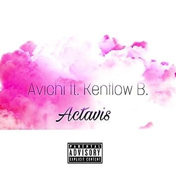 Actavis (feat. KenflowB)