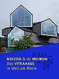 BAUKUNST: Das Vitra-Haus