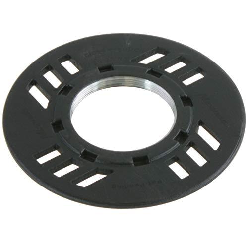 Miranda Kettenschutz mit O-Ring für Bosch Antrieb, schwarz E-Bike Zubehör One Size - 2