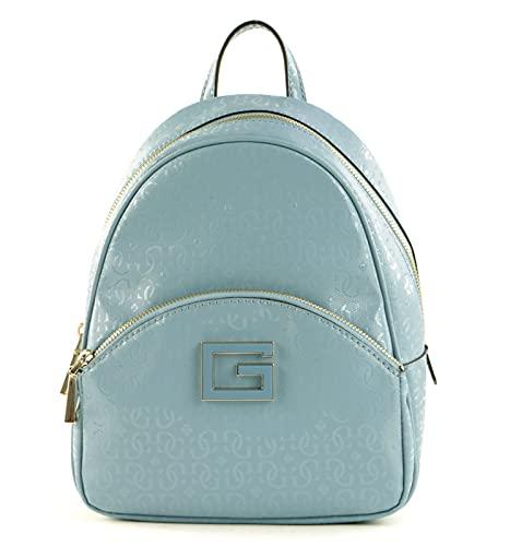 Guess Blane Backpack Blue