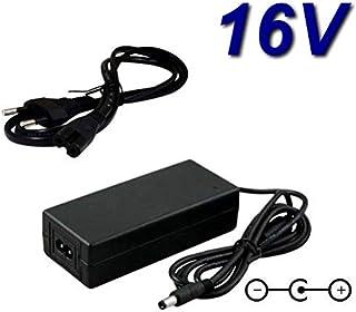 Cargador de 16 V para Teclado Yamaha PSR-S670