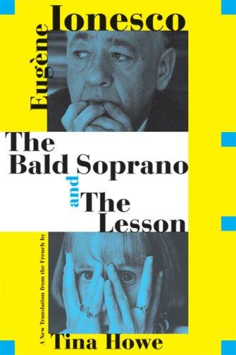 The Bald Soprano and the Lesson