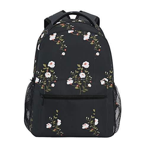 Mochila escolar estilo japonés primario mochila para niña niño Ukiyo-E 2010211