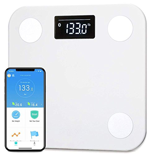 YUNMAI Smart Scale