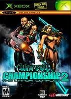 Unreal Championship 2 The Liandri Conflict (輸入版:北米)