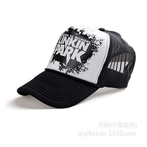 zhuzhuwen Sombrero Sombrero de Verano de Corea Gorra de béisbol ...
