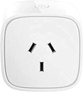 D-Link Australia Mini Wi-Fi Smart Plug (DSP-W118-AU) Smart Power Socket, Remote Control, Home and Away Mode via Geofencin...