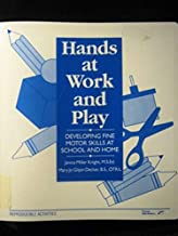 Binder-Hands at Work and Play
