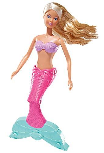 Simba 105732308 Steffi Love pop als zeemeermin.