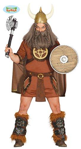 Guirca 84337 - Vikingo Adulto Talla L 52-54