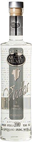 Arctic Velvet Premium Wodka (1 x 0.7 l)
