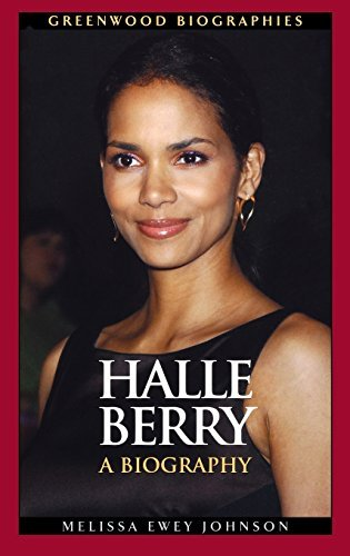 Halle Berry: A Biography (Greenwood Biographies) (English Edition)
