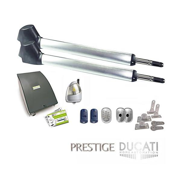 Ducati-evo748t-doble-Wing-abridor-de-puerta