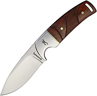 browning fixed blade knives
