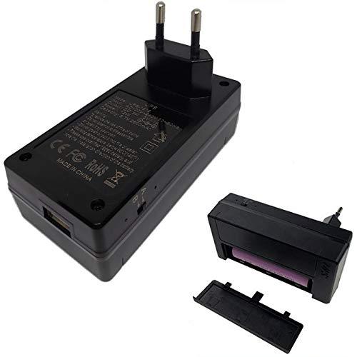 Mini UPS, adattatore con alimentazione, Sistema UPS per telecamere IP e altri apparecchi domestici. Compatibile con telecamere Foscam Mini UPS 12V