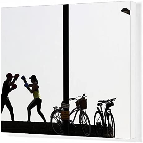 Media Storehouse 20x16 Max 47% OFF Canvas Britain-Lifestyle-Bournem of Print Sales for sale
