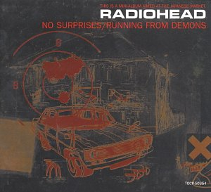 Radiohead - No Surprises [EP] - Amazon.com Music