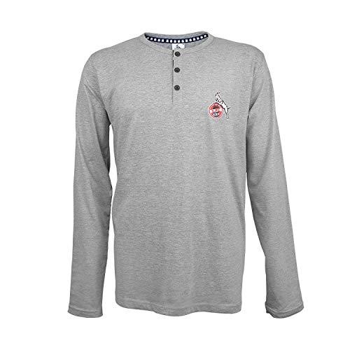 1. FC Köln Pyjama Morgensternstr. Gr. L