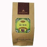 三國屋善五郎 桃の緑茶 ティーバッグ 2g×10p お茶 日本茶 緑茶 抹茶 もも 桃 フレーバードティー