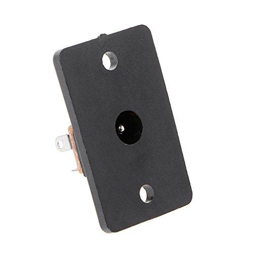 PENG stekkerdoos voor stekker, DC 12 V, stekker 5,5 x 2,1 mm