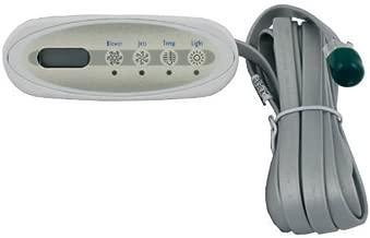 Smart Spa 52144 Balboa Topside Vl200 Mini Oval 4 Button