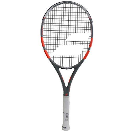 YFDD Raqueta de Tenis Solo Conjunto de la Raqueta, la Raqueta de Tenis for Adultos con la Cubierta for Hombres Mujeres Artículos Deportivos aijia