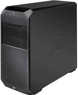 HP Z4 G4 Series Tower Workstation, Intel Xeon W-2104, 16GB RAM, 500GB HDD, AMD Radeon Pro WX 3100, Windows 10 Pro (8VN77U8...