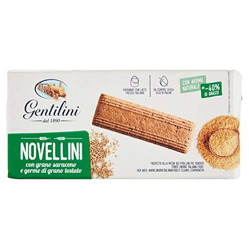 Gentilini Novellino Grano Saraceno, 250g