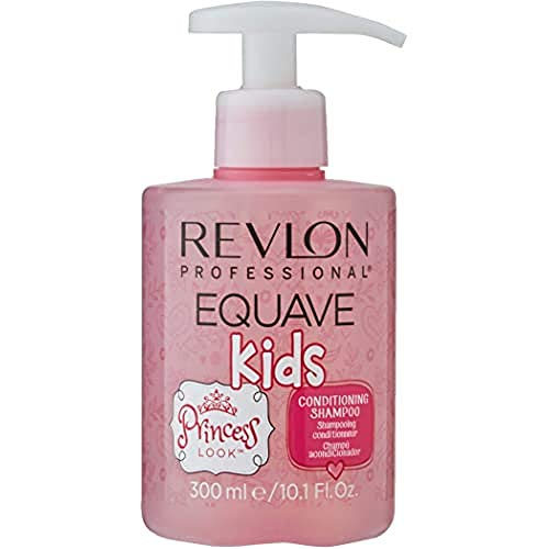 Revlon Professional Equave Kids Princess Champú 300ml