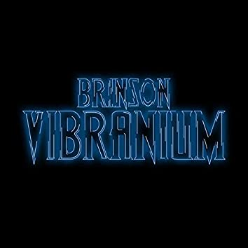 Vibranium