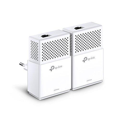 TP-Link TL-PA7010 KIT - 2 Adaptadores de Comunicación por Línea Eléctrica (AV...