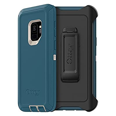 OtterBox DEFENDER SERIES Case for Samsung Galaxy S9 (SCREEN PROTECTOR NOT INCLUDED)