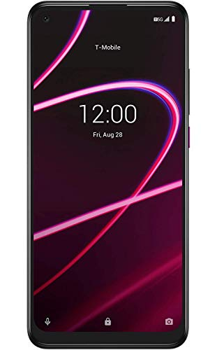 T-Mobile Revvl 4 | 6.2"