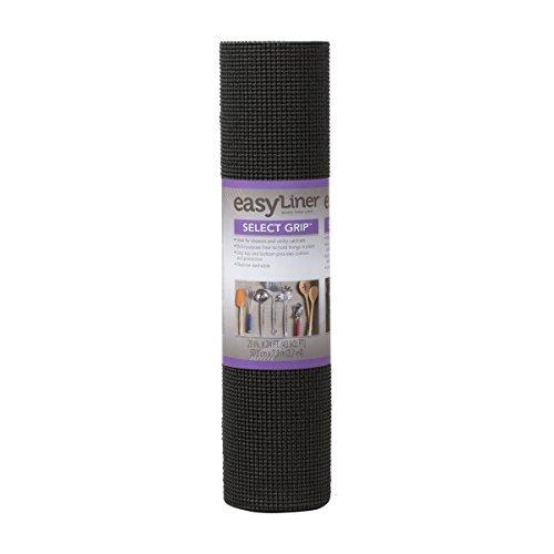 Duck Brand Select Grip EasyLiner Shelf and Drawer Liner